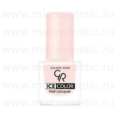 Golden Rose Лак ICE COLOR Nail Lacguer 112